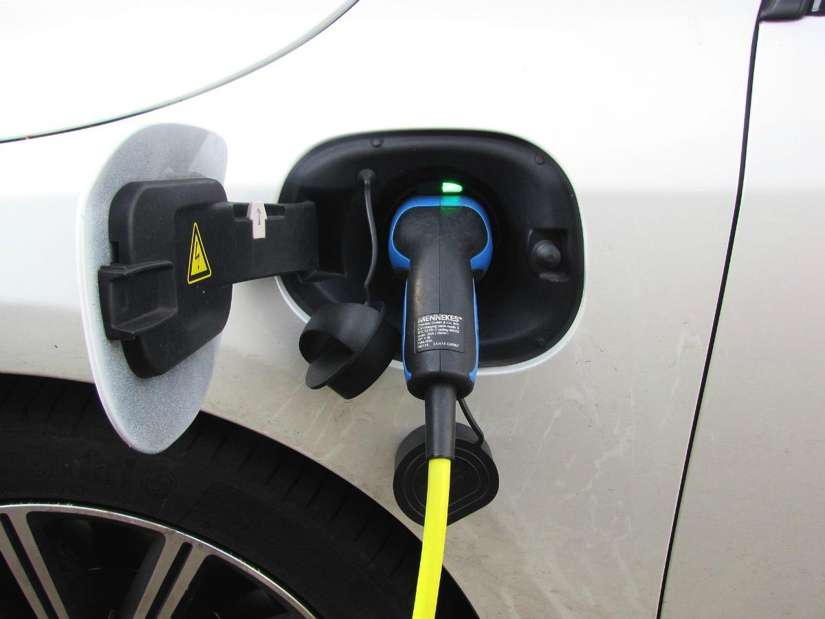 motori ibridi plug-in