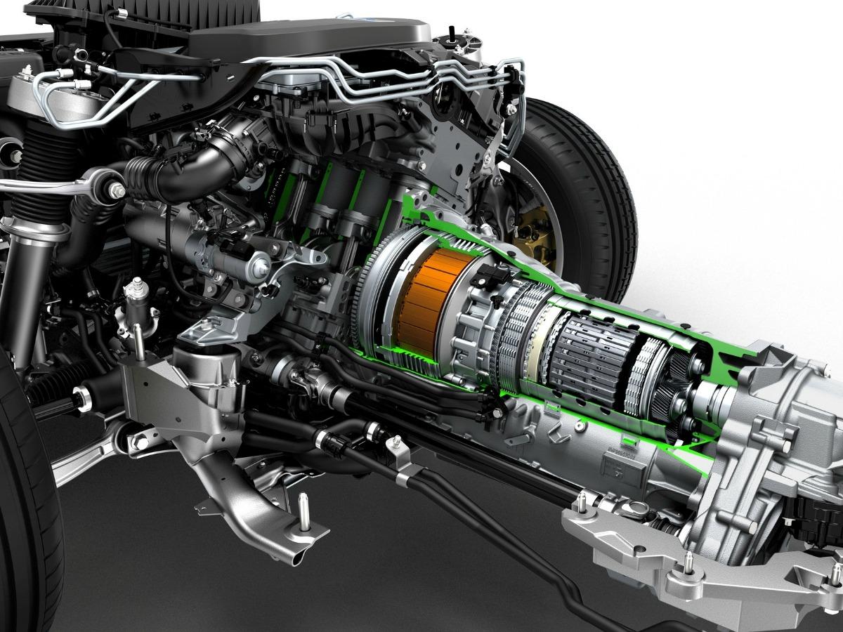 motori ibridi: ecco come funzionano