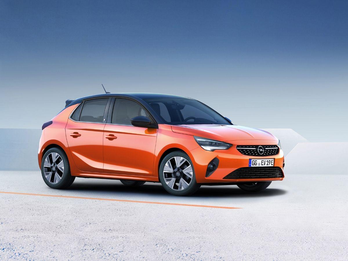 La nuova Opel Corsa e al Salone di Francoforte 2019