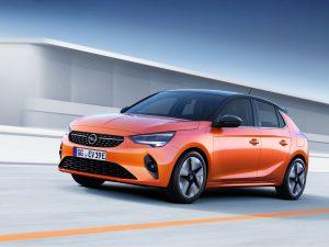 Nuove auto: Opel Corsa e