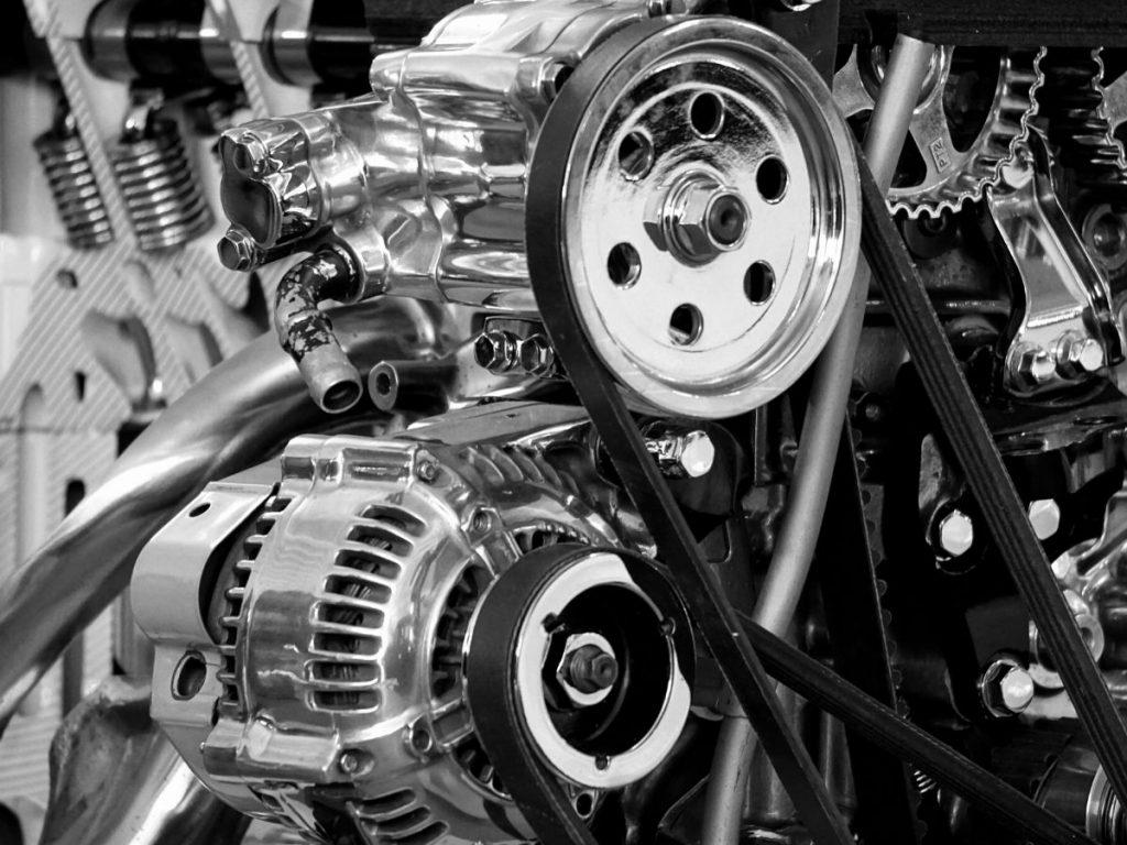 Ricambi auto contraffatti: l'alleanza tra Nissan e MarkMonitor porta risultati