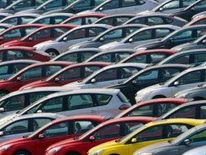 Mercato delle auto usate: trend positivo a giugno 2020
