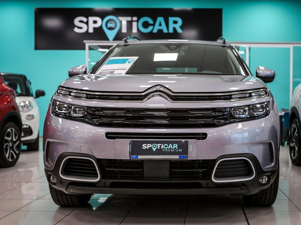 SpotiCar di Groupe PSA: i modelli di garanzia per le auto usate