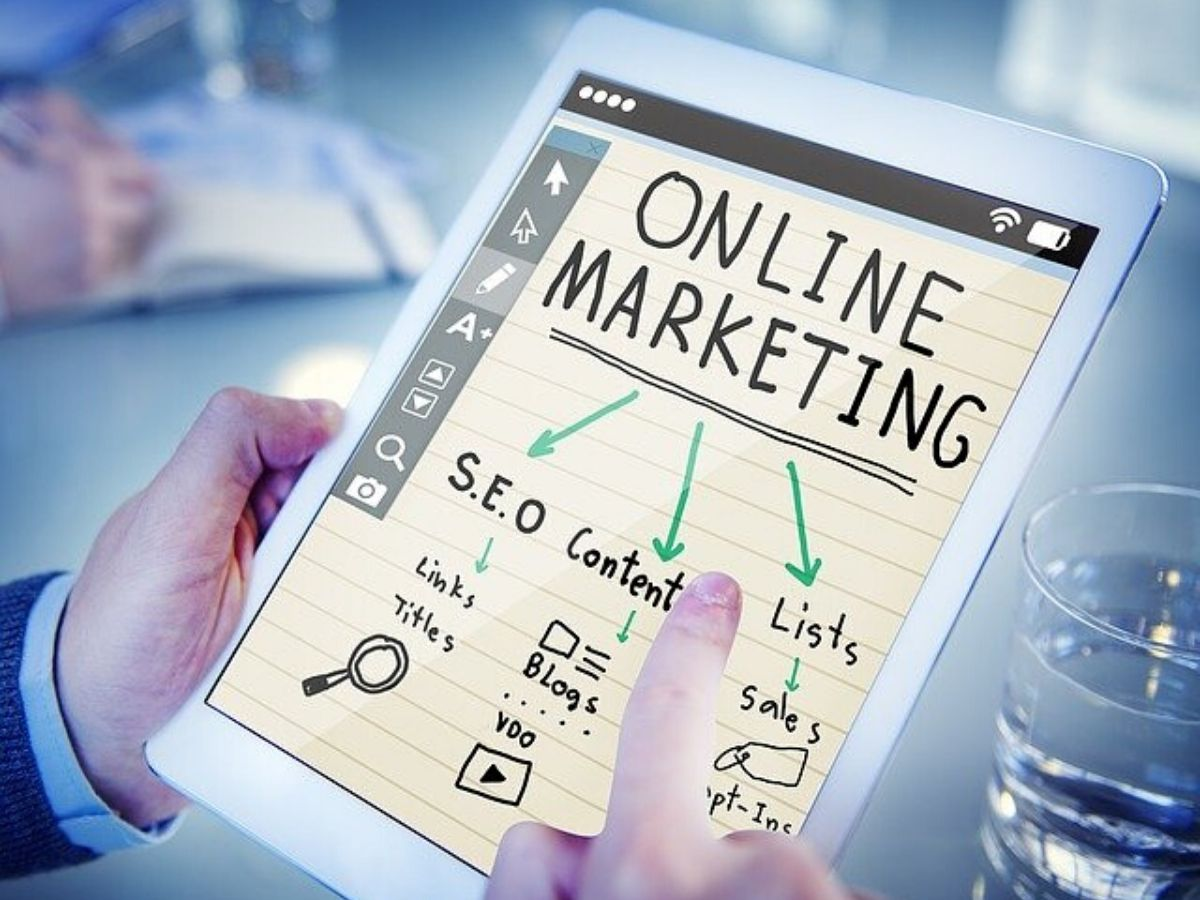 Le strategie per il marketing online