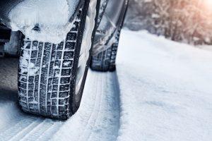 Gli pneumatici invernali del 2017