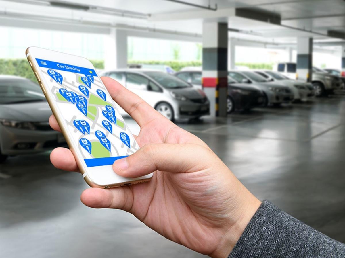 Car sharing Coronavirus