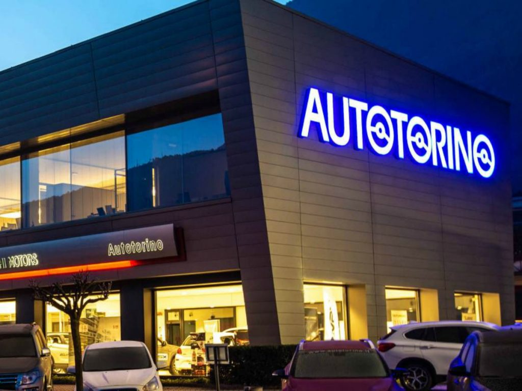 L'idea di Autotorino: vendo l'auto on-line, con una video-chiamata