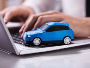 domanda auto on line MotorK