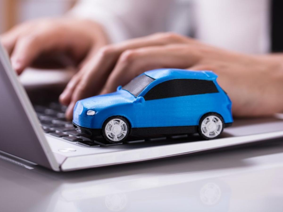 acquistare auto usate online