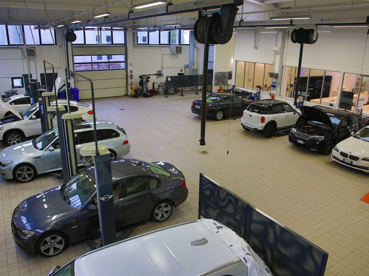 Emergenza Coronavirus: Group BMW Italia garantisce l'assistenza per tutti i suoi clienti