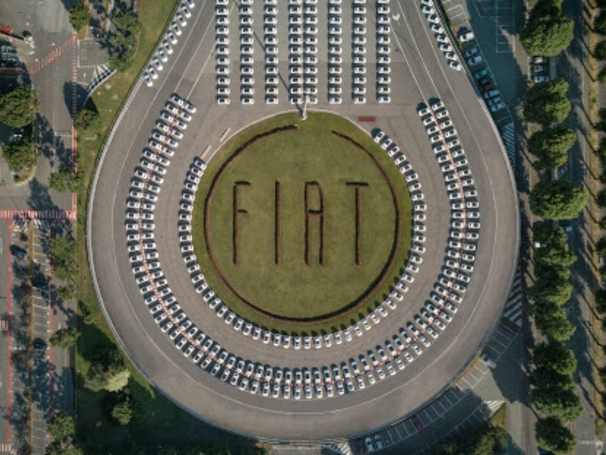 Emergenza Coronavirus: Fiat converte la produzione in un suo stabilimento in Ansia