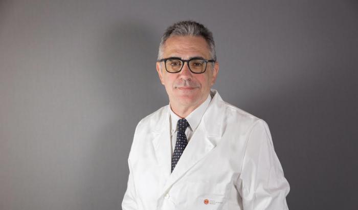 Virologo Fabrizio Pregliasco: consigli su come difendersi dal Coronavirus in auto