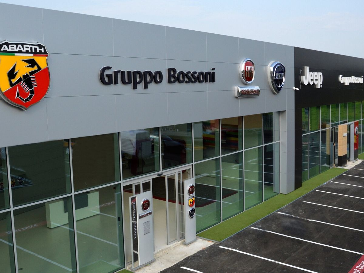 Gruppo Bossoni annuncia la chiusura straordinaria a causa del Coronavirus