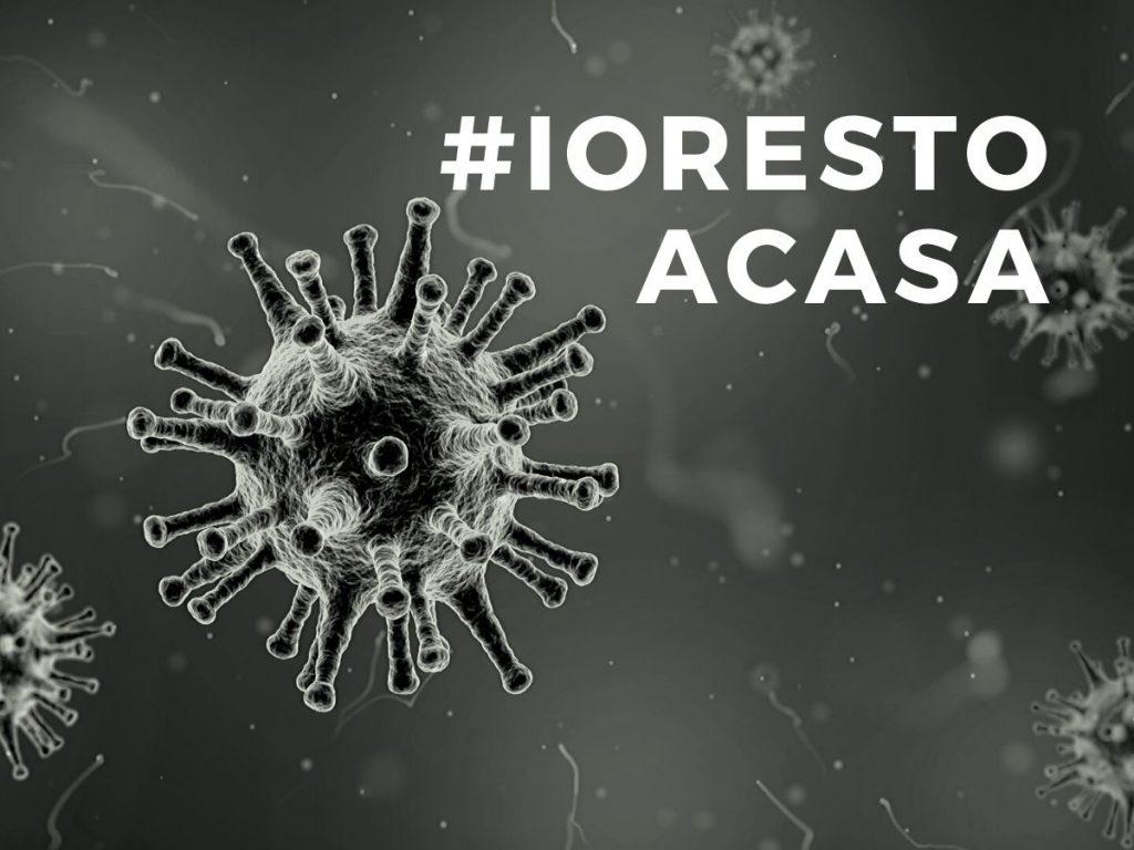 I Dealer nell'emergenza Coronavirus: #IORESTOACASA