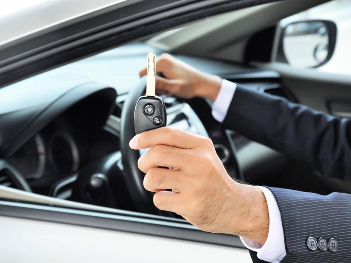 noleggio auto: i risultati del Rapporto Aniasa