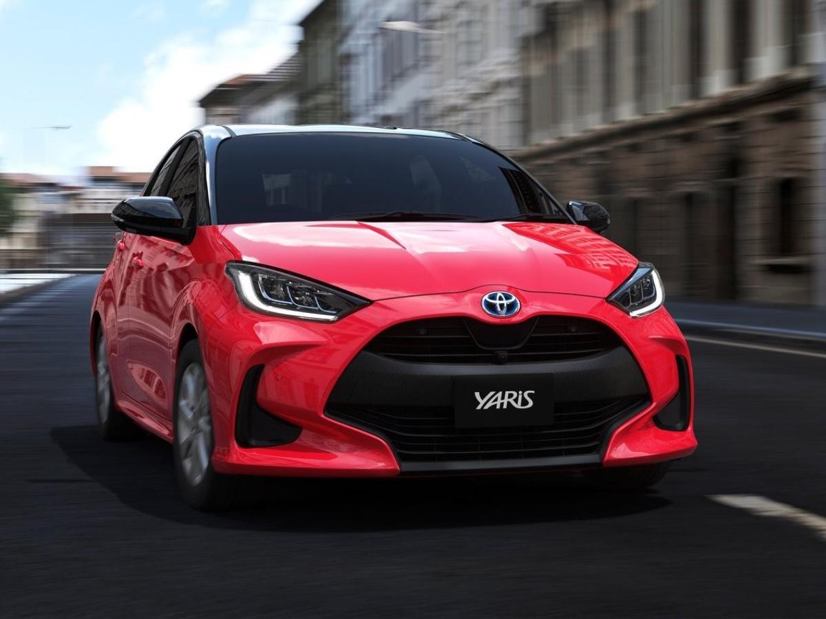 Toyota sospende la produzione per l'emergenza Coronavirus