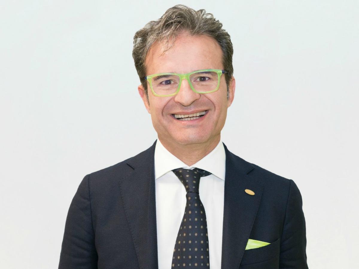 Alberto Di Tanno Intergea opinione Coronavirus