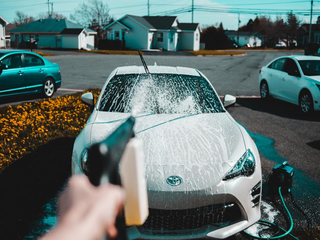 Neo Biocid: lo spray per la sanificazione dell'auto