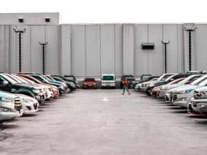 4 lezioni del mercato dell'auto di aprile