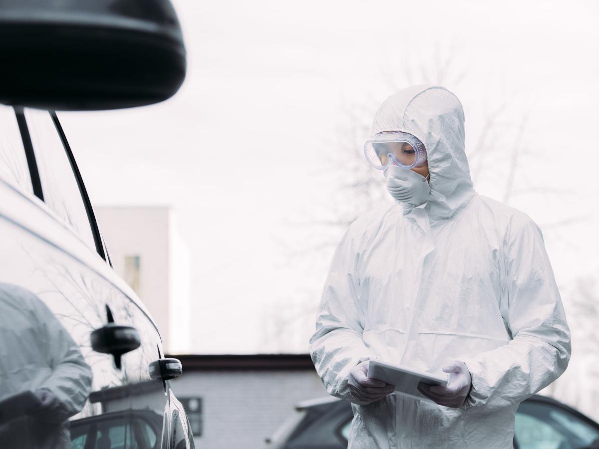 sanificazione con l'ozono: facciamo chiarezza