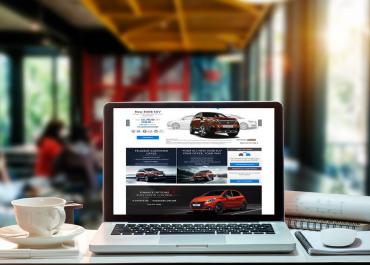 Acquistare un'auto nuova online: 5 consigli per farlo nel modo giusto