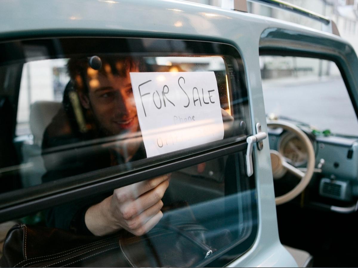 acquistare un'auto usata online - consigli