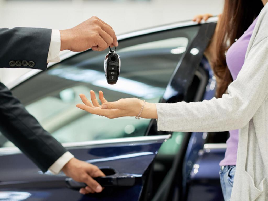 Formula Buy Back per acquisto auto: cos'è e come funziona