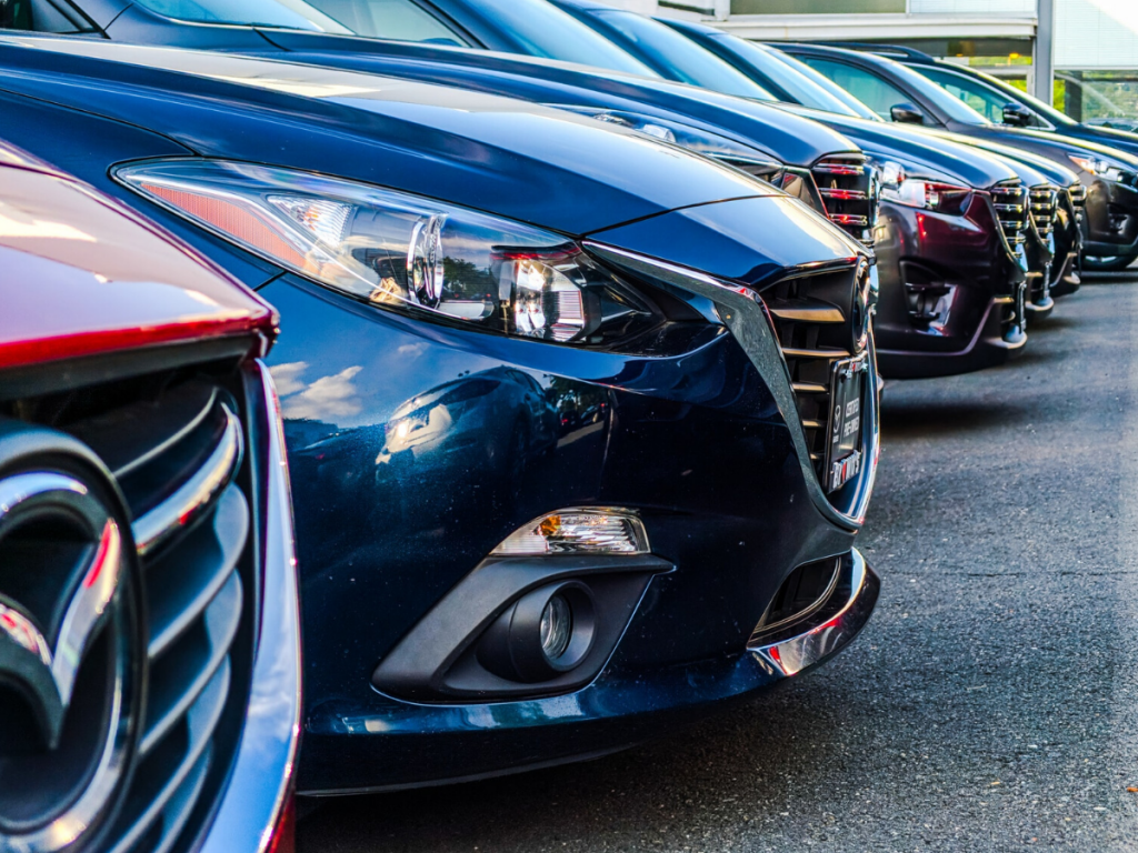 BCA: il mercato auto ripartirà dall'usato