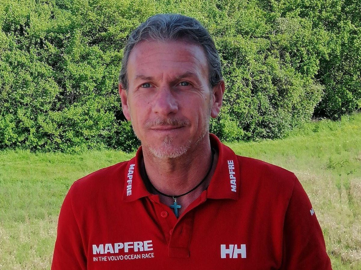Gian Paolo Aliani Soderi, Direttore Generale Mapfre Asistencia Italia