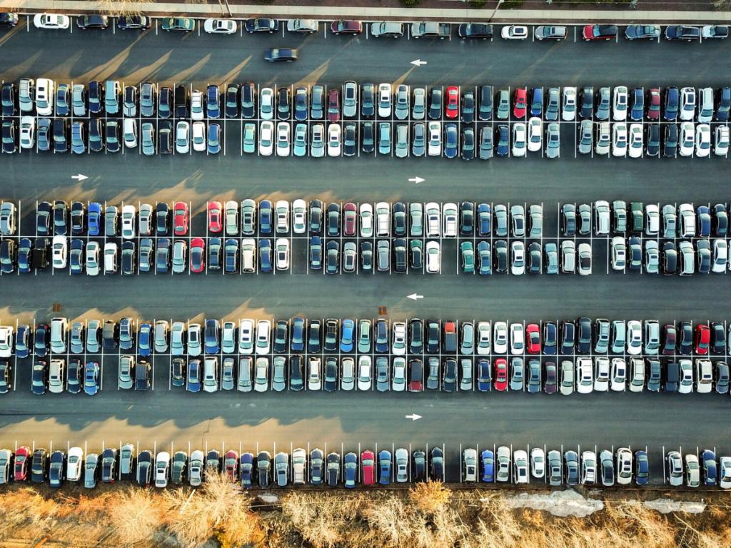 Parco auto circolante: in Italia il 20% delle vetture avrà più di 18 anni