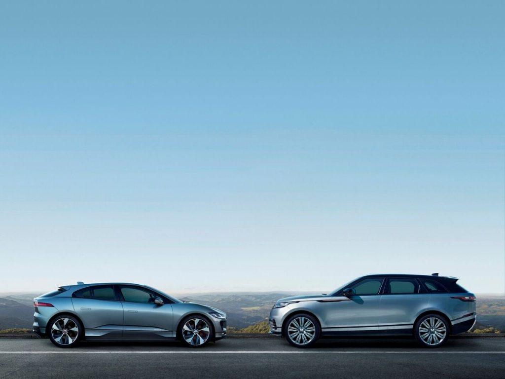 La Rete Jaguar Land Rover riaccende i motori