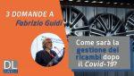 Come sarà la gestione dei ricambi auto dopo il Covid-19?