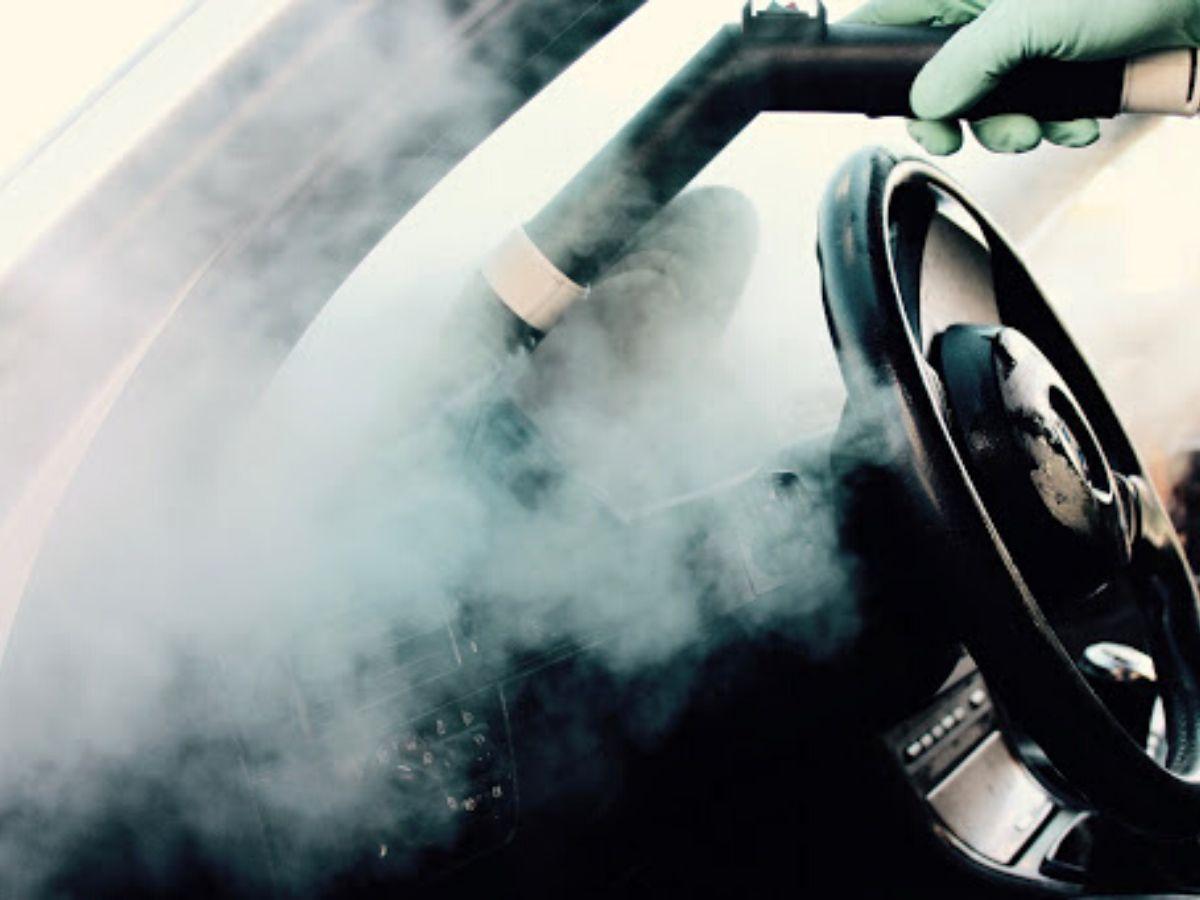 Sanificazione auto: ecco le domande più frequenti