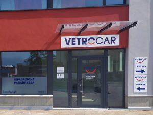 VetroCar inaugura il suo nuovo centro a Rovereto