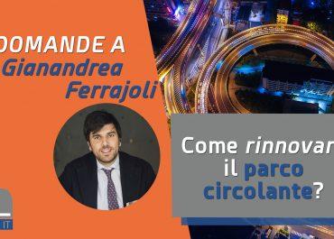Veicoli commerciali e industriali: come rinnovare il parco circolante in Italia?