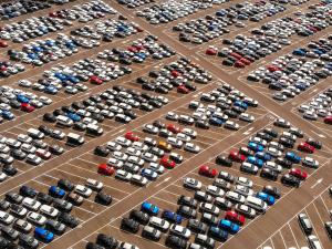mercato auto novembre 2020