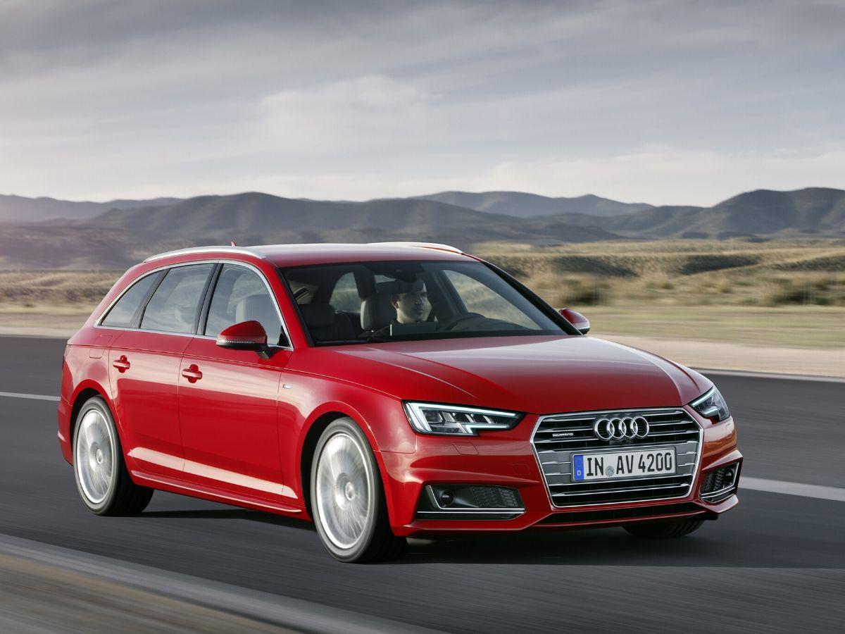 Classifica auto diesel usate: Audi A4 Avant