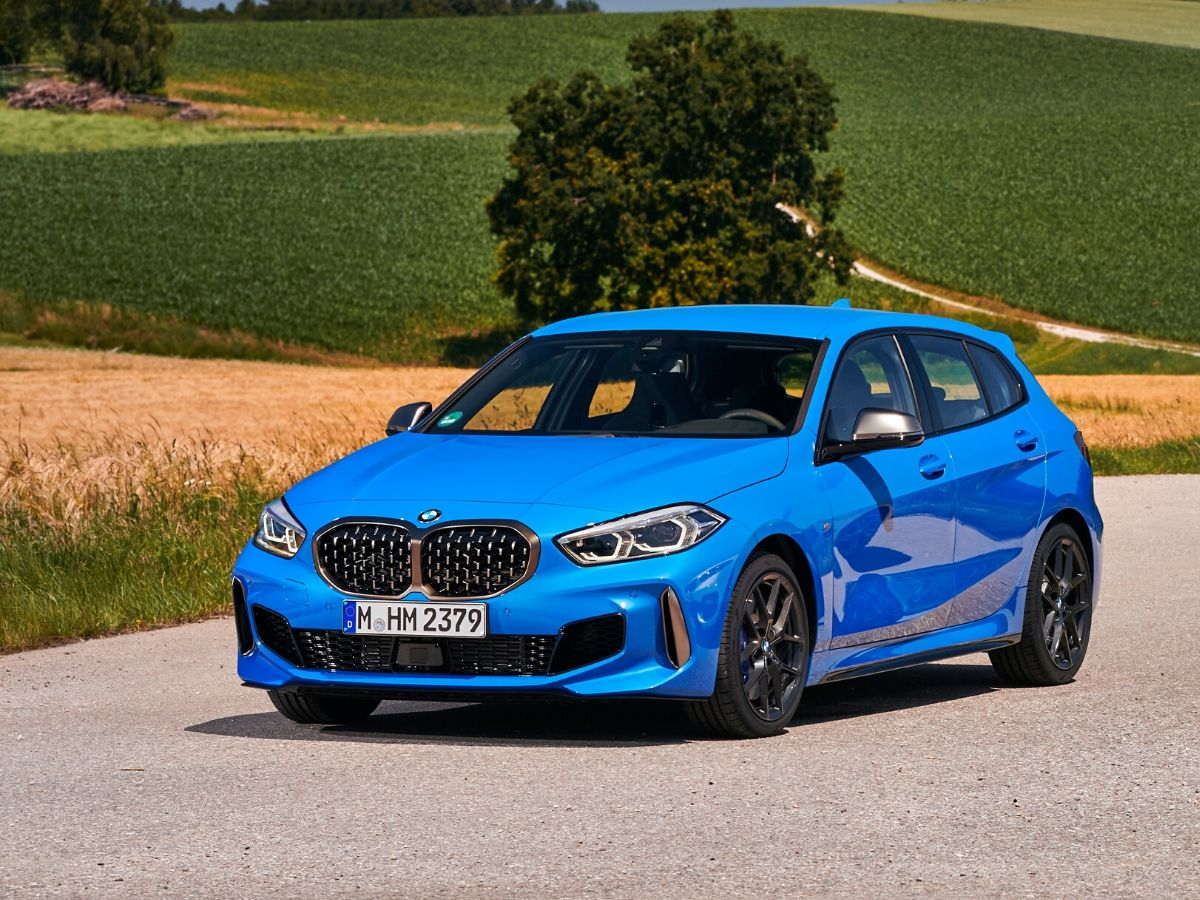 Classifica auto diesel usate: BMW Serie 1