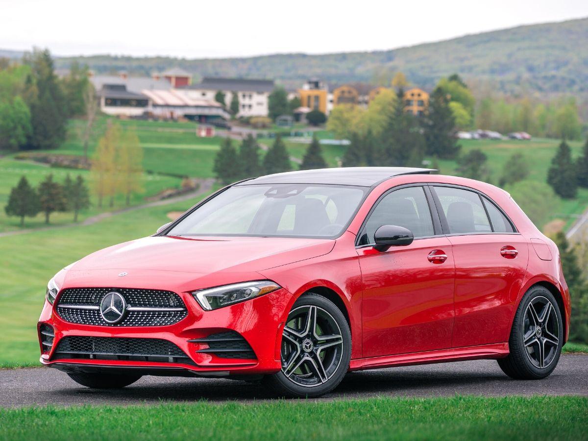 Classifica auto diesel usate: Mercedes Classe A