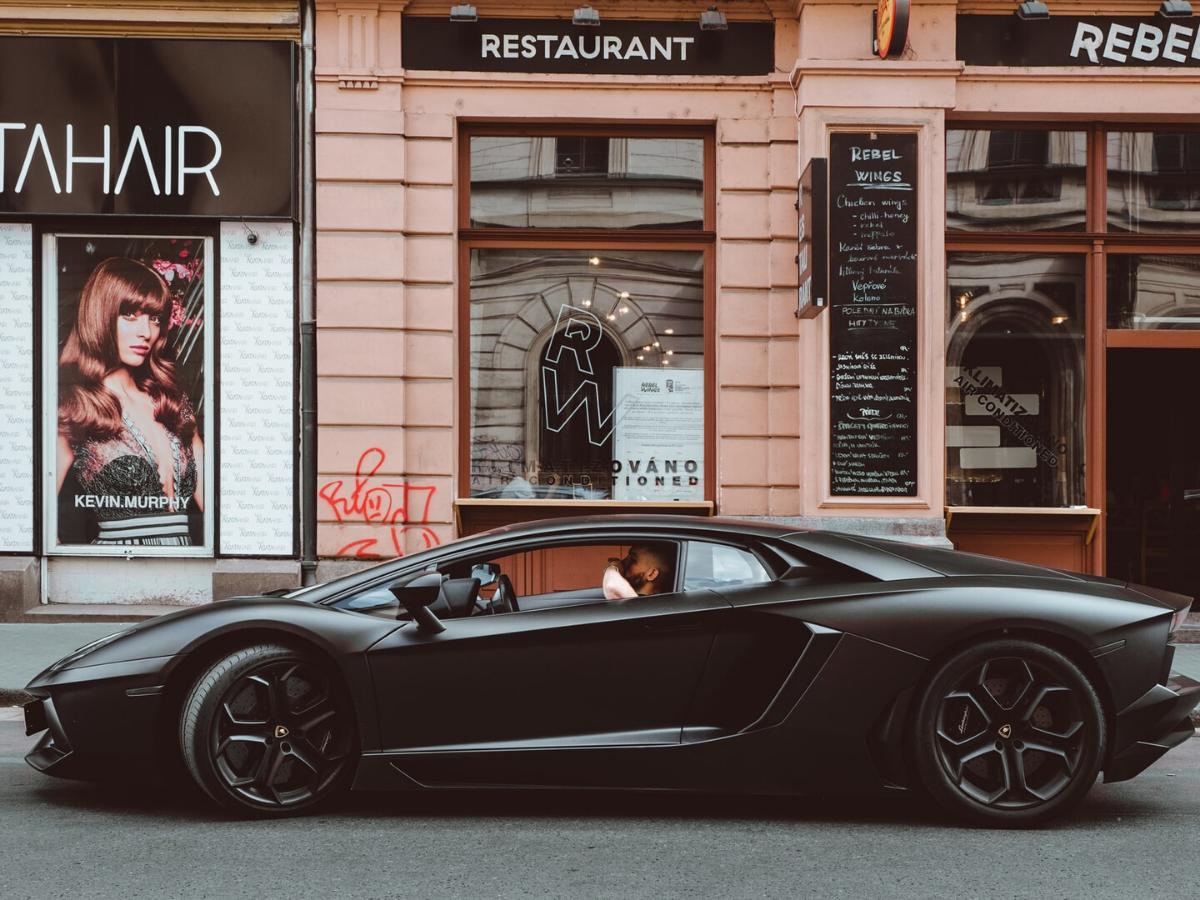 revenge shopping auto