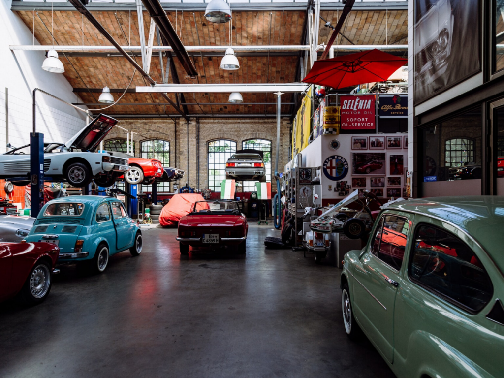 Smaltire le auto in stock: 4 possibili soluzioni per i Dealer