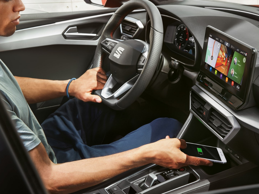 Il tesoro di dati nascosto nelle auto usate