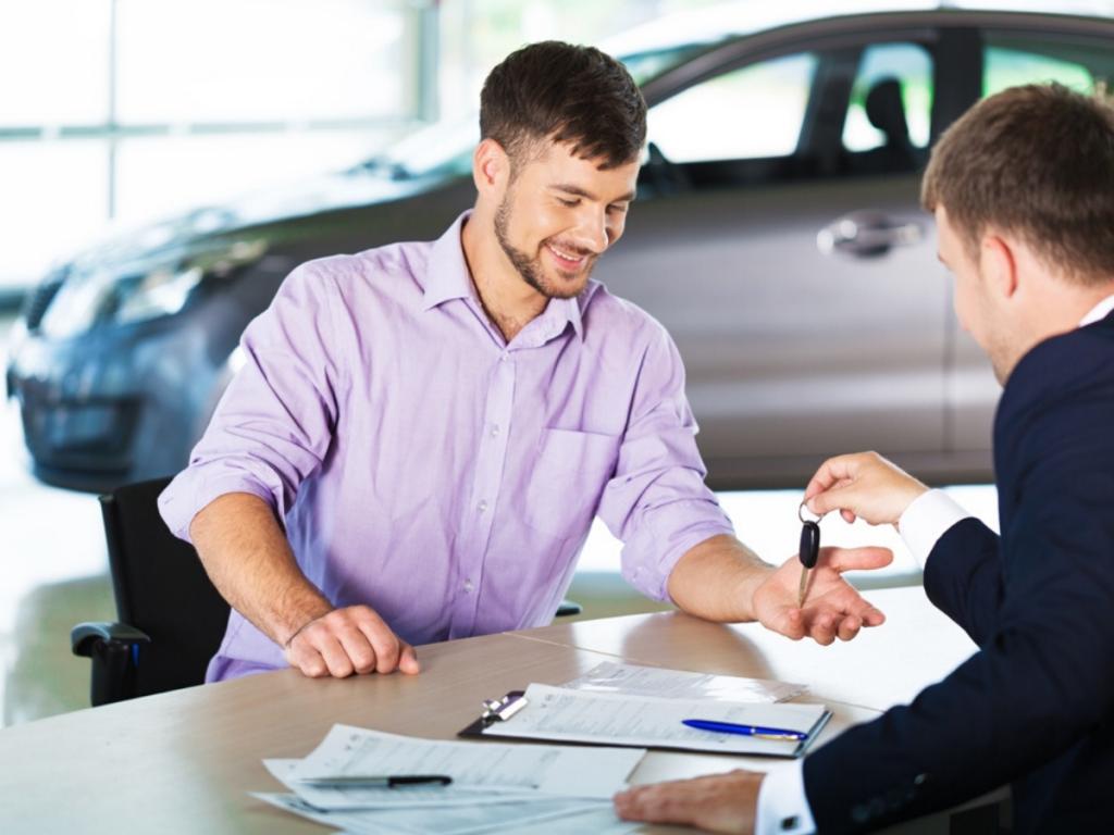 Tutti i documenti necessari per l'acquisto di un'auto