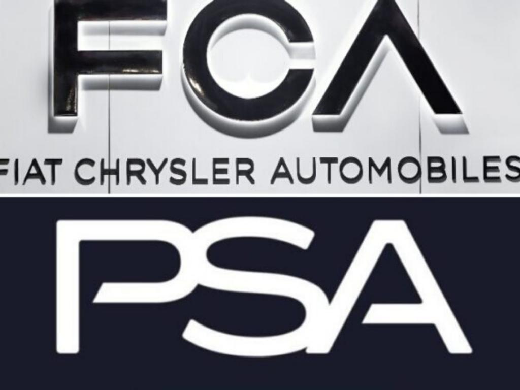 Stellantis: questo il nome della fusione FCA-PSA