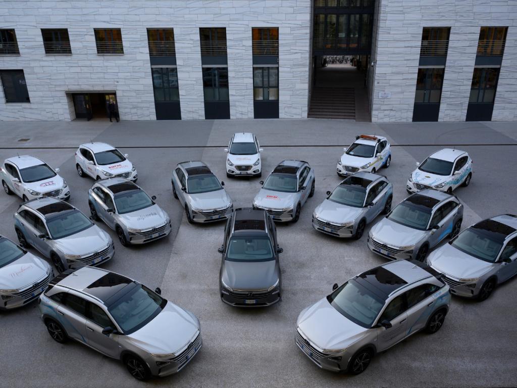 Hyundai Click to Buy: tour virtuale tra i modelli in pronta consegna