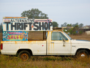 mercato auto usate!