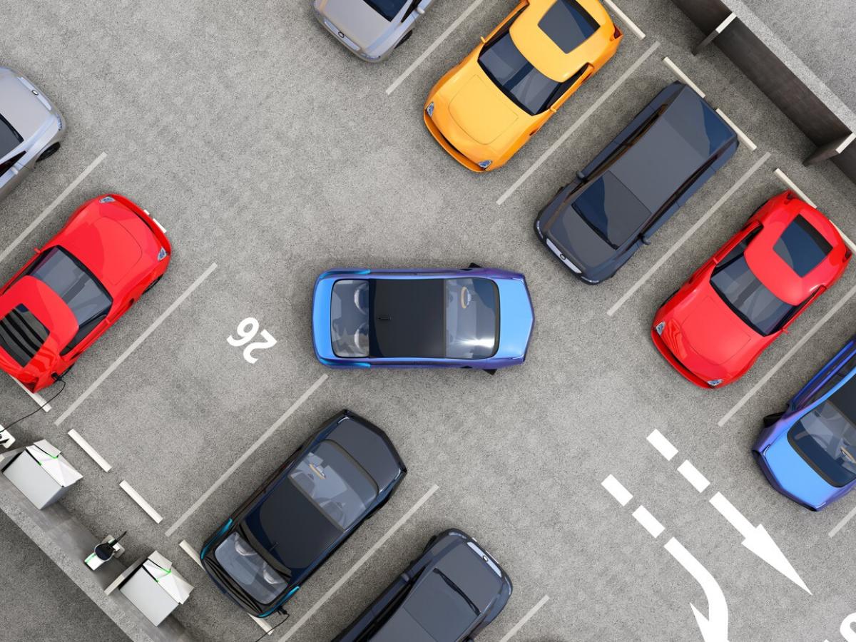 mercato automotive - report anfia