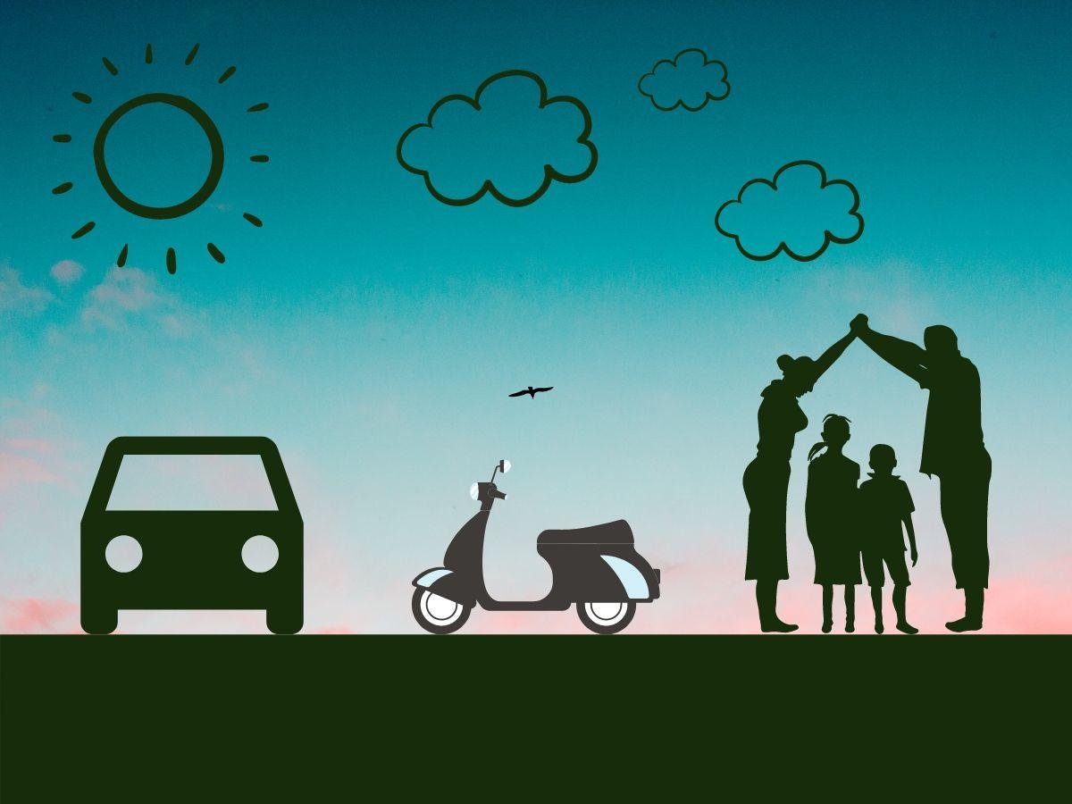 Nuova Rca familiare 2020: come funziona