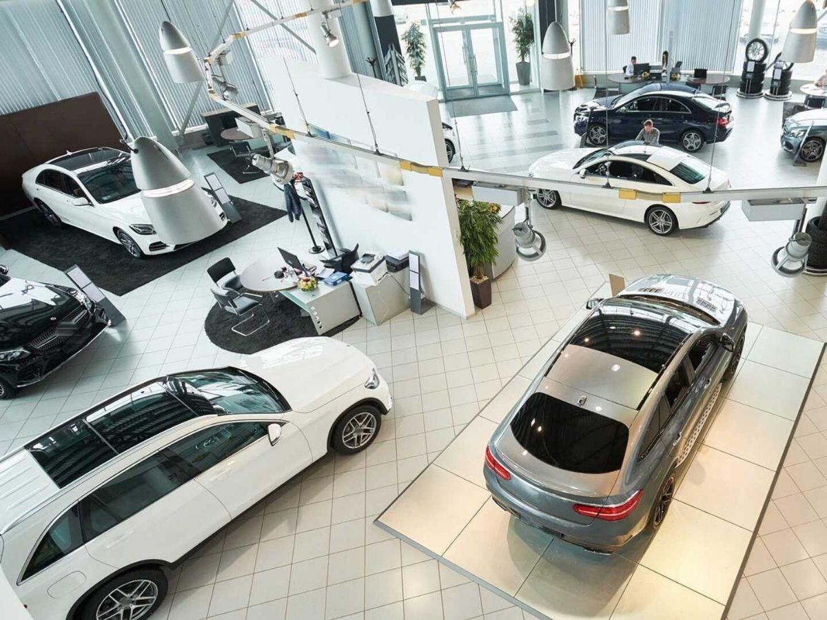 La relazione tra i concessionari e le società captive di noleggio auto