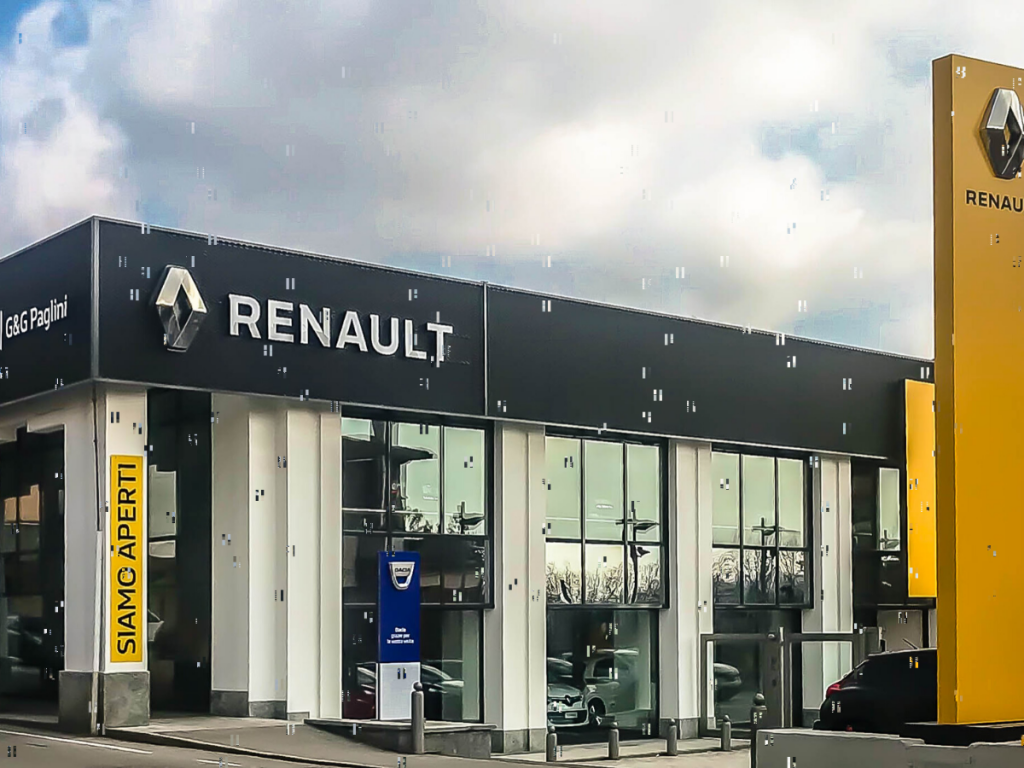 Buone pratiche dal lockdown: i servizi digitali dei dealer Renault